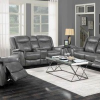 Conrad Motion Collection Living Room Group