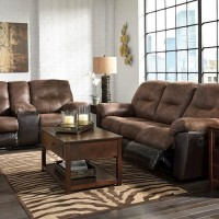 Follett Coffee Living Room Group