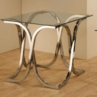 Piper Collection Accent Table Set