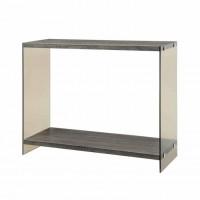 Grey Sofa Table