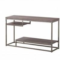 Dark Grey Sofa Table