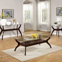 Coaster G704628 Accent Table Set