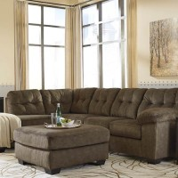 Accrington Earth Sectional Living Room Group