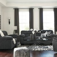 Accrington Granite Living Room Group