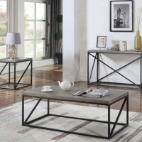 Coaster G705618 Accent Table Set