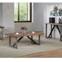 Coaster G705648 Accent Table Set