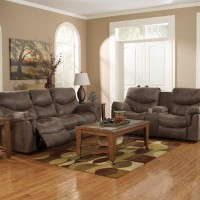 Alzena Gunsmoke Living Room Group