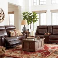 Wyline Coffee Living Room Group