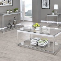 Coaster G720748 Accent Table Set