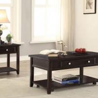 Coaster G721038 Accent Table Set