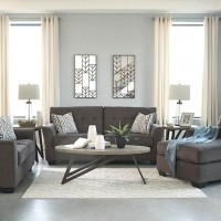 Alsen Granite Living Room Group