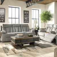 Mitchiner Fog Living Room Group