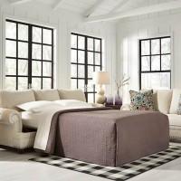 Harrietson Shell Queen Sofa Sleeper