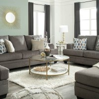 Dorsten Slate Living Room Group