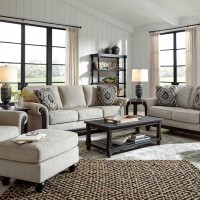 Benbrook Ash Living Room Group