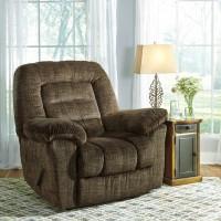 Hengen Brown Living Room Group