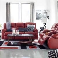 Vacherie Salsa Living Room Group