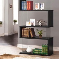 Black Bookcase