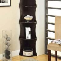 Cappuccino Corner Shelf