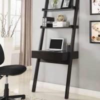 Colella Cappuccino Bookcase