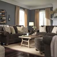Stracelen Sable Living Room Group