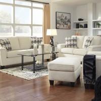 Abinger Natural Living Room Group