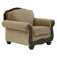 Briaroaks Mocha Chair