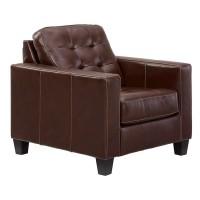 Altonbury Walnut Chair