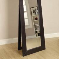 Cappuccino Mirror