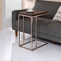 Chestnut Accent Table