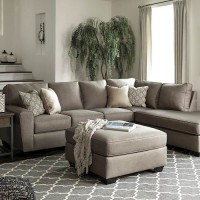 Calicho Cashmere Living Room Group