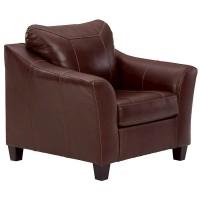 Fortney Mahogany Chair