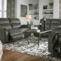 Bolzano Slate Living Room Group