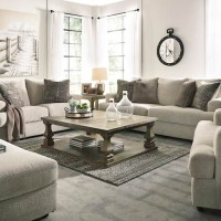 Soletren Stone Living Room Group