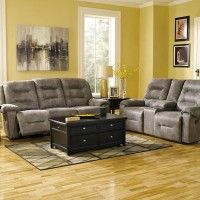 Rotation Smoke Living Room Group