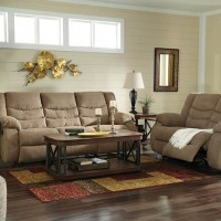 Tulen Mocha Living Room Group