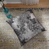 Adain Silver/Gray Pillow