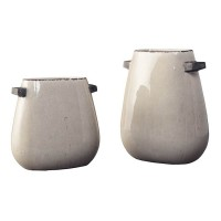 Diah Tan Vase Set (Includes 2)