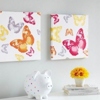 Axel Multi Wall Art Set (Includes 2)