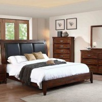 Noble Collection Bedroom Set