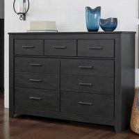 Brinxton Black Dresser
