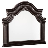 Banalski Dark Brown Bedroom Mirror