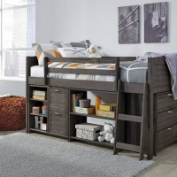 Caitbrook Gray Bedroom Set
