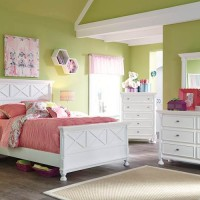 Kaslyn Multi Bedroom Set