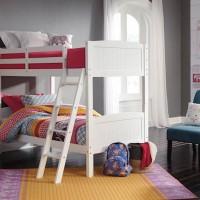 Kaslyn Multi Twin/Twin Bunk Bed