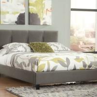 Masterton Gray Bedroom Set