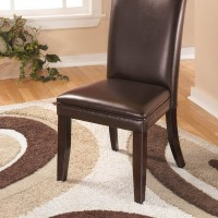 Charrell Multi Dining Upholstered Side Chair (Includes 2)