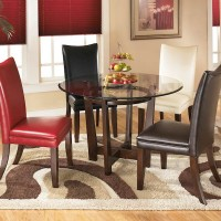 Charrell Multi Dining Room Set