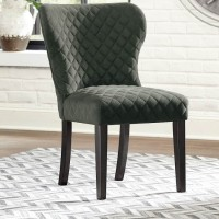 Rozzelli Multi Dining Upholstered Side Chair (Includes 2)