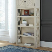 Bolanburg Two Large Bookcase